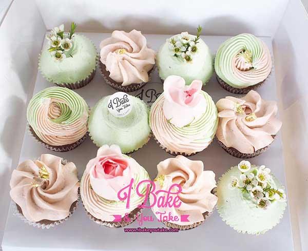 cake baking class 1